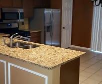 Kitchen, 407 Bainbridge Dr