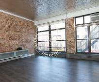 108 Bowery, Two Bridges, New York, NY