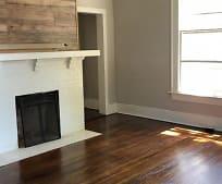 Living Room, 4630 Junius St