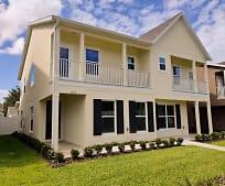 1614 Cumbie St, Lake Silver Elementary School, Orlando, FL