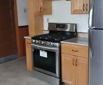 Kitchen, 6 Winslow St