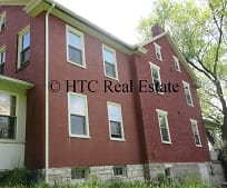 Building, 341 Laudermilch Rd