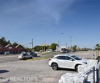 610 N Mississippi Ave, East Central University, OK