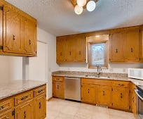 Kitchen, 20899 Isle Ave