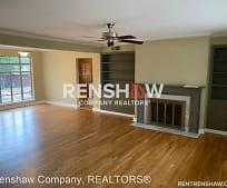 3755 Oakley Ave, High Point Terrace, Memphis, TN