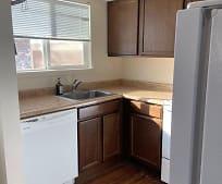 Kitchen, 504 Main St