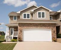 Building, 5590 Carver Drive