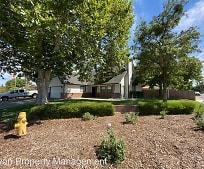 100 Almond Dr, Waggoner Elementary School, Winters, CA