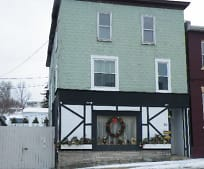 Building, 306 Ellis St