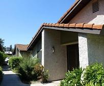 Building, 15723 La Subida Dr