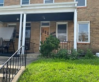 3537 Elmley Ave, Belair   Edison, Baltimore, MD