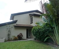 Building, 8320 SW 39th Ct