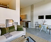 Living Room, 526 19th Ave E