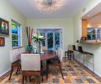 Dining Room, 842 Espaola Way