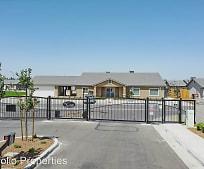 1050 E Panama Ln, Fairview Elementary School, Bakersfield, CA