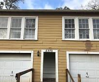 Building, 2370 Ave C