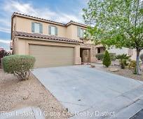 4341 Desert Home Ave, 89085, NV