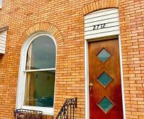 2712 Dillon St, Canton, Baltimore, MD