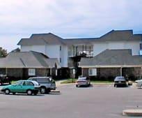 Building, 330 Brownlea Dr
