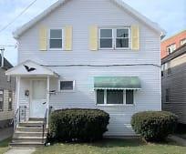 30 Euclid Pl, First Ward, Buffalo, NY