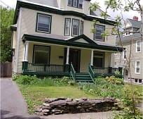Building, 312 Allen St