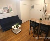 Living Room, 243 E 33rd St