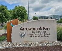 Community Signage, 13350 Arrowbrook Centre Dr