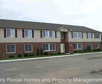 5200 N Genesee Rd, Armstrong Middle School, Flint, MI