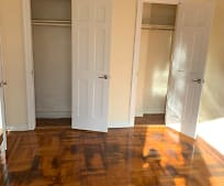 Living Room, 555 Kingston Ave