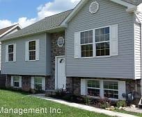 3676 Finleyville Elrama Rd, Ringgold Middle School, Monongahela, PA