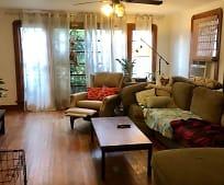 Living Room, 2113 Joseph St