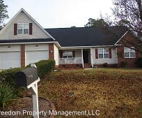 719 Fairbluff Dr, South View, Hope Mills, NC