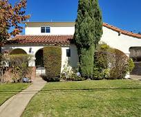 719 S Humboldt St, Sunnybrae, San Mateo, CA