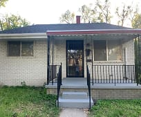 16511 Strathmoor St, Coleman A Young Elementary School, Detroit, MI