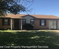 1714 Tucson Dr, Burkburnett, TX