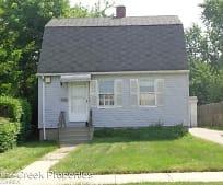 Building, 5461 Clement Ave