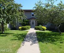 1610 Washington Ave, Sauk Prairie Middle School, Sauk City, WI