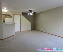 Living Room, 3701 Brook Ridge Ct