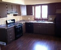 Kitchen, 12 Georgetown Rd