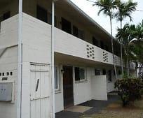 Building, 2750 Date St