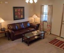 Living Room, 1499 Grover Ln