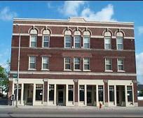 4212 Vernor Hwy, Maybury Elementary School, Detroit, MI