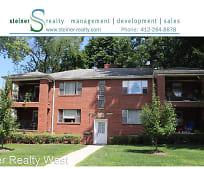 7098 Church Ave, Avonworth Middle School, Pittsburgh, PA