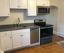 Kitchen, 143 Pleasant St