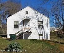 Building, 1604 Ozark St