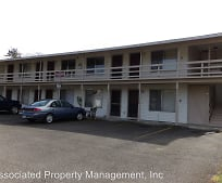 Building, 150 NE Jackson St