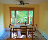 Dining Room, 312 Allen St