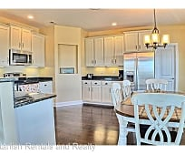 Kitchen, 207 Seashore Dr