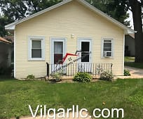 133 N Lindberg St, Griffith, IN