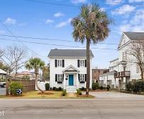 62 Barre St, Harleston Village, Charleston, SC